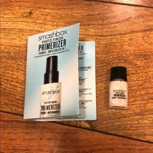 Smashbox Photo Finish Primerizer 0.13 fl oz New